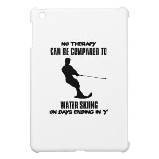 Trending Water skiing designs Case For The iPad Mini