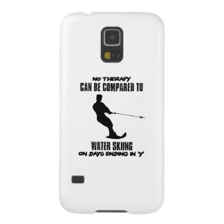 Trending Water skiing designs Galaxy S5 Covers