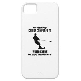 Trending Water skiing designs iPhone 5 Covers