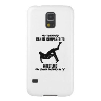 Trending Wrestling designs Cases For Galaxy S5