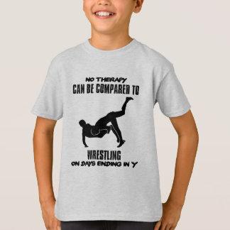 Trending Wrestling designs T-Shirt
