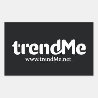 trendMe original sticker