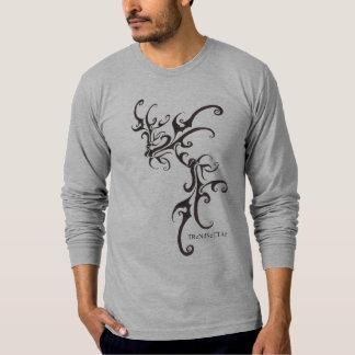 Trendsettaz Fitted Long Sleeve T-Shirt