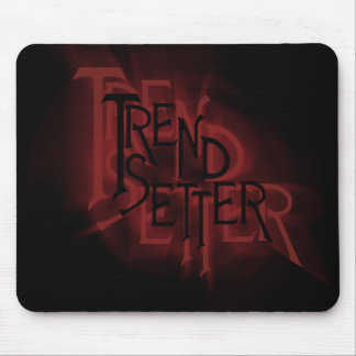 Trendsetter Mouse Pad