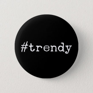 Trendy 2 Inch Round Button