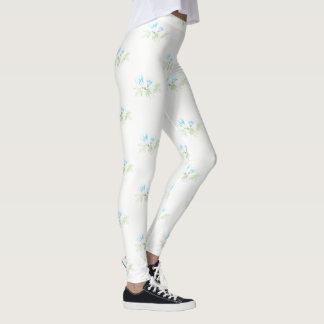 Trendy Artistic Designer Leggings