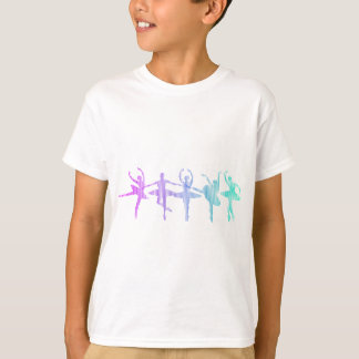 Trendy Ballerinas T-Shirt