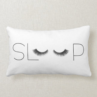Trendy Beauty Sleep Decorative Pillow