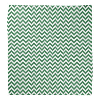 Trendy Chevron Bandana