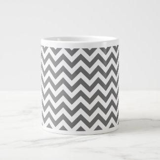 Trendy Chevron Jumbo Mug
