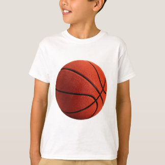 Trendy Cool Basketball T-Shirt