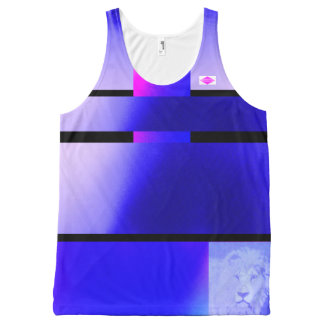 Trendy Designer Tank Top