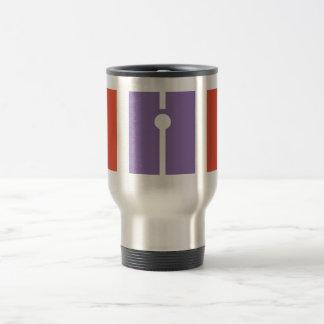 Trendy Disegn Travel Mug