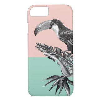 Trendy Exotic Toucan Case-Mate iPhone Case
