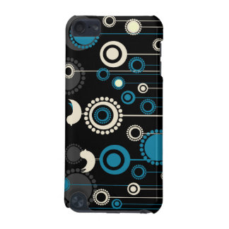 Trendy Floral Decor iPod Case iPod Touch 5G Covers
