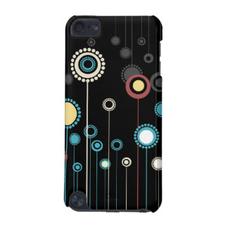 Trendy Floral Decor iPod Case iPod Touch (5th Generation) Covers