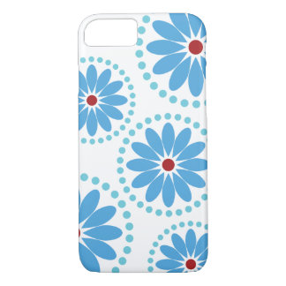 Trendy Flower Power Cell Phone Case | Fits All