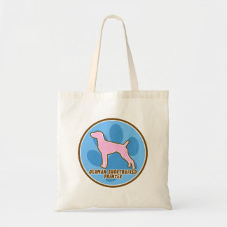Trendy German Shorthaired Pointer Tote Bag