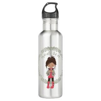 Trendy Girly Avatar 710 Ml Water Bottle