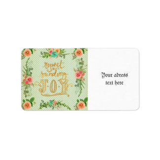 trendy,girly,country,chrismas,pattern,shabby,chic, label