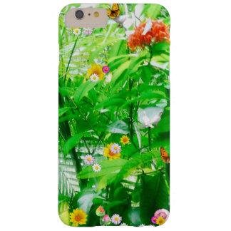 Trendy green nature iPhone / iPad case