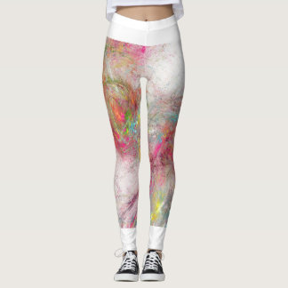 Trendy leggings