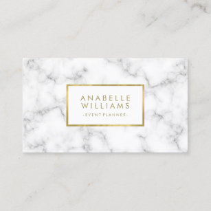 Textured business cards profile cards zazzle ca trendy marble and faux gold texture business card colourmoves