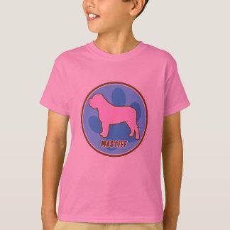 Trendy Mastiff T-Shirt