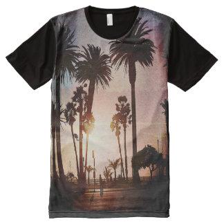 Trendy Miami Beach Fun Shirt