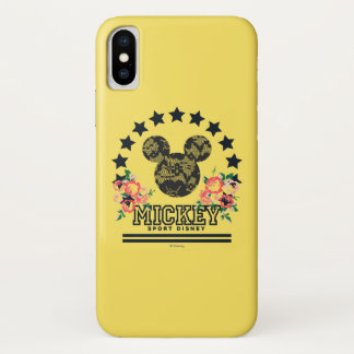 Trendy Mickey | Athletic Case-Mate iPhone Case
