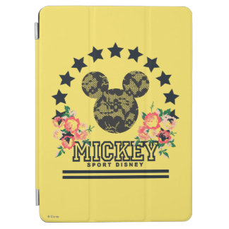 Trendy Mickey | Athletic iPad Air Cover