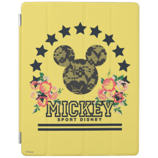 Trendy Mickey | Athletic iPad Cover