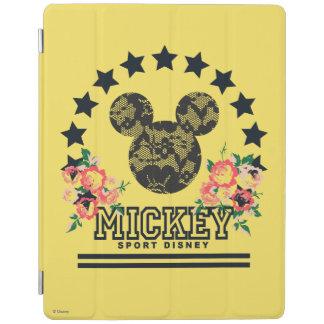 Trendy Mickey   Athletic iPad Cover
