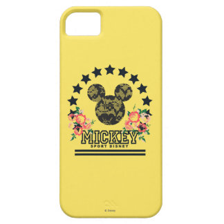 Trendy Mickey | Athletic iPhone 5 Case