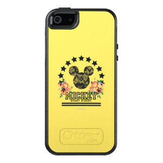 Trendy Mickey | Athletic OtterBox iPhone 5/5s/SE Case
