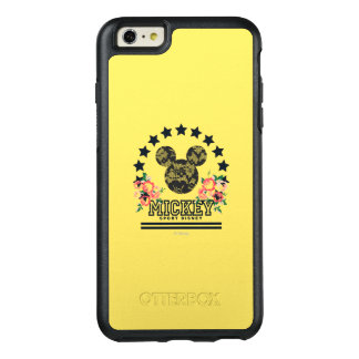 Trendy Mickey | Athletic OtterBox iPhone 6/6s Plus Case