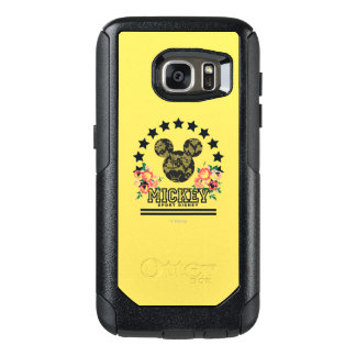Trendy Mickey | Athletic OtterBox Samsung Galaxy S7 Case