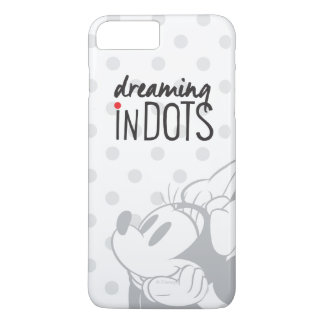 Trendy Minnie | Dreaming In Dots iPhone 8 Plus/7 Plus Case