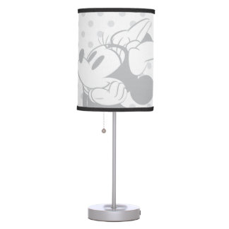 Trendy Minnie | Dreaming In Dots Table Lamp