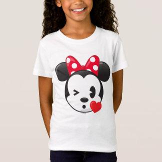 Trendy Minnie | Flirty Emoji T-Shirt