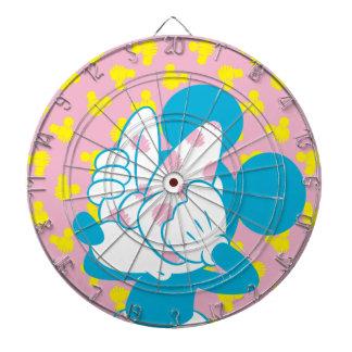 Trendy Minnie | Peek A Boo Dartboard