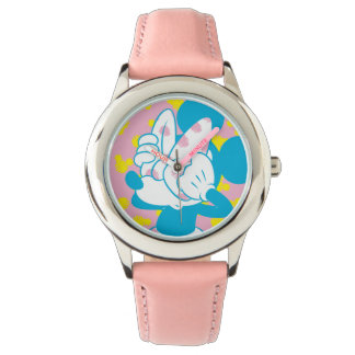 Trendy Minnie | Peek A Boo Watch
