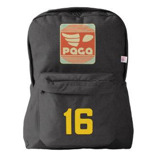 Trendy PAGA™ Backpack