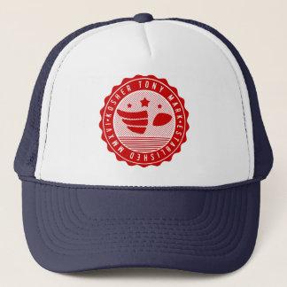 Trendy PAGA Cap