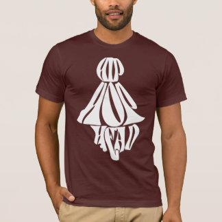 Trendy PAGA Mosotho Hip Hop Head T-Shirt