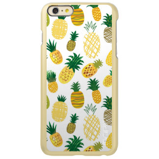 Trendy Pineapple Pattern