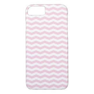 Trendy Pink Chevron Phone case