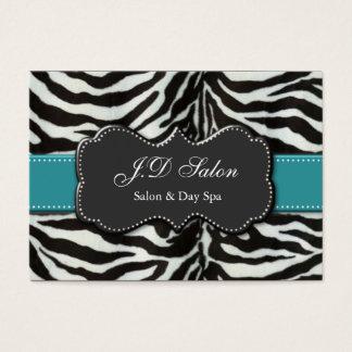 trendy Salon businesscards Business Card