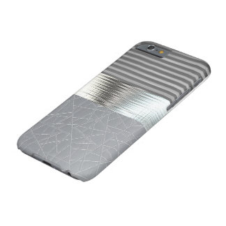 Trendy Silver Style IPhone 6 Case