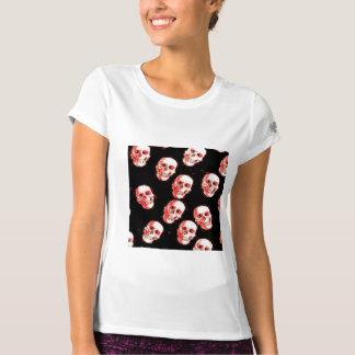 Trendy Skulls T-shirt